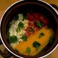 Mahlzeit - Rezept - One Pot Pasta - Ein Topf - FemNews.de