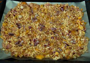Mahlzeit - Rezept - Low Carb - Schüttelpizza - ein Genuss - FemNews.de