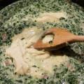Mahlzeit - Rezept - Miniknödel-Spinat-Auflauf 04 - FemNews.de