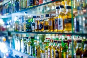 Vorsicht bei Alkohol auf dem Betriebsfest